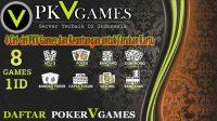 4 Ciri-ciri PKV Games dan Keuntungan untuk Taruhan Kartu